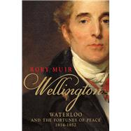 Wellington by Muir, Rory, 9780300187861