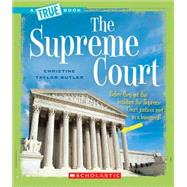 The Supreme Court by Taylor-Butler, Christine, 9780531147863