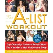 The A-List Workout by Shaffer, Alyssa, 9780071467865