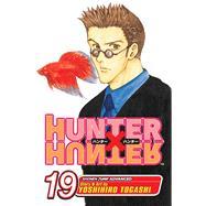 Hunter x Hunter, Vol. 19 by Togashi, Yoshihiro, 9781421517865