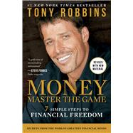 Money by Robbins, Tony, 9781476757865