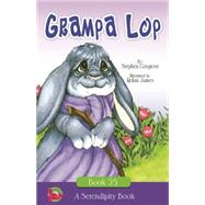 Grampa Lop by Cosgrove, Stephen; James, Robin, 9781941437865