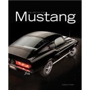 Art of the Mustang by Farr, Donald; Loeser, Tom, 9780760347867