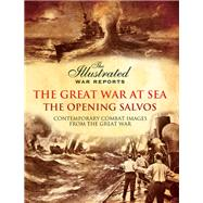 The Great War at Sea by Carruthers, Bob, 9781473837867