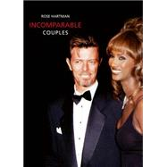 Incomparable Couples by Hartman, Rose; Shiner, Eric; Gross, Michael, 9781851497867