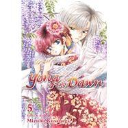Yona of the Dawn 5 by Kusanagi, Mizuho, 9781421587868