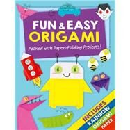 Fun & Easy Origami by Arcturus Publishing, 9781784047870