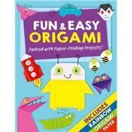Fun & Easy Origami by Arcturus Publishing, 9781784047870