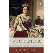 Victoria by Wilson, A. N., 9780143127871