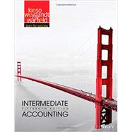 INTERMEDIATE ACCOUNTING(LL)W/LMS ACCESS by Unknown, 9781119287872
