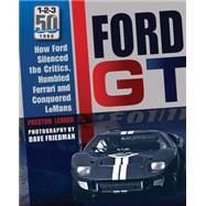 Ford Gt by Lerner, Preston; Friedman, Dave, 9780760347874
