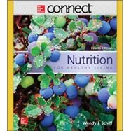 Connect Access Card for Nutrition for Healthy Living by Schiff, Wendy, 9781259167874