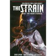 The Strain 6 by Lapham, David; Huddleston, Mike; Jackson, Dan, 9781616557874