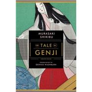 The Tale of Genji by Murasaki Shikibu; Washburn, Dennis, 9780393047875