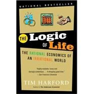 The Logic of Life by HARFORD, TIM, 9780812977875