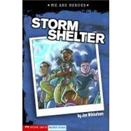 Storm Shelter by Mikkelsen, Jon, 9781434207876