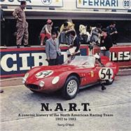 N.a.r.t. by O'Neil, Terry, 9781845847876