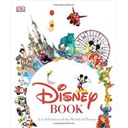 The Disney Book by Fanning, Jim, 9781465437877