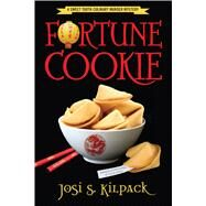 Fortune Cookie: A Culinary Mystery by Kilpack, Josi S., 9781609077877