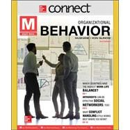 Connect 1 Semester Access Card for M: Organizational Behavior by McShane, Steven; Von Glinow, Mary, 9781259297878