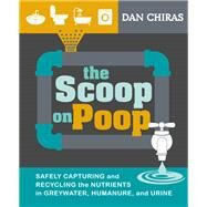 The Scoop on Poop by Chiras, Dan, Ph.D.; Chiras, Forrest, 9780865717879