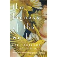 The Bigness of the World Stories by Ostlund, Lori, 9781501117879