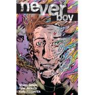 Neverboy by Simon, Shaun; Jenkins, Tyler, 9781616557881