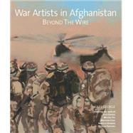 War Artists in Afghanistan by George, Jules, 9781851497881