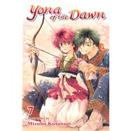 Yona of the Dawn, Vol. 7 by Kusanagi, Mizuho, 9781421587882