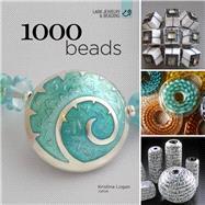 1000 Beads by Logan, Kristina, 9781454707882