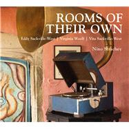 Rooms of Their Own by Strachey, Nino, 9781841657882