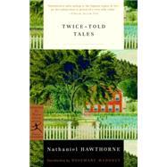Twice-Told Tales 9780375757884U