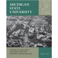 Michigan State University by Noverr, Douglas A., 9780870137884