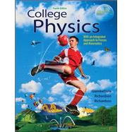 Student Solutions Manual College Physics by Giambattista, Alan, 9780077437886