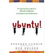 Ubuntu! by NELSON, BOBLUNDIN, STEPHEN, 9780307587886