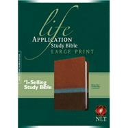 Life Application Study Bible by Tyndale House Publisher, Inc., 9781496417886