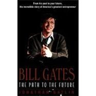 Bill Gates by Gatlin, Jonathan, 9780061967887