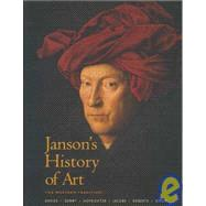 Janson's History of Art : The Western Tradition by Unknown, 9780132397889