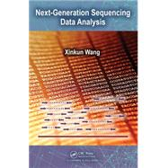 Next-Generation Sequencing Data Analysis by Wang; Xinkun, 9781482217889