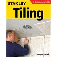Tiling : Planning, Layout and Installation by FINE HOMEBUILDING EDITORS, 9781561587889