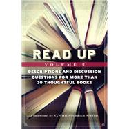 Read Up: Descriptions and Discussion Questions for More Than 30 Thoughtful Books by Caulton, Lorraine; Smith, C. Christopher, 9780830857890