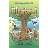 Pirates! by Jaget, Clare, 9781504977890