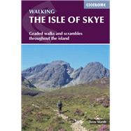 Cicerone The Isle of Skye by Marsh, Terry, 9781852847890