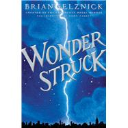 Wonderstruck by Selznick, Brian, 9780545027892