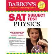 Barron's Sat Subject Test by Jansen, Robert; Young, Greg, 9781438007892