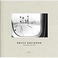 Bruce Davidson by Davidson, Bruce, 9783869307893