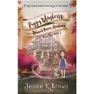 Poppy Mayberry, Return to Power Academy by Brown, Jennie K., 9781945107894