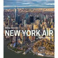 New York Air by Steinmetz, George, 9781419717895