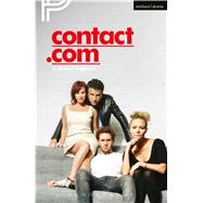 Contact.com by Kingsbury, Michael, 9781474237895