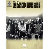 Best of the Black Crowes by Black Crowes, the (CRT), 9781495027895
